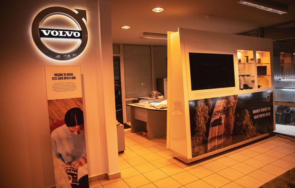 Rețeaua Volvo se extinde în România: 8 dealeri și 9 service-uri la dispoziția clienților mărcii suedeze - Poza 65