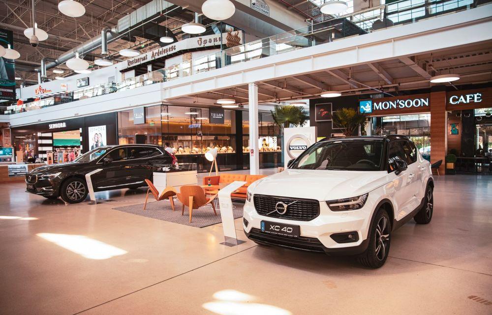 Rețeaua Volvo se extinde în România: 8 dealeri și 9 service-uri la dispoziția clienților mărcii suedeze - Poza 54