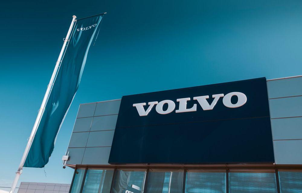 Rețeaua Volvo se extinde în România: 8 dealeri și 9 service-uri la dispoziția clienților mărcii suedeze - Poza 31