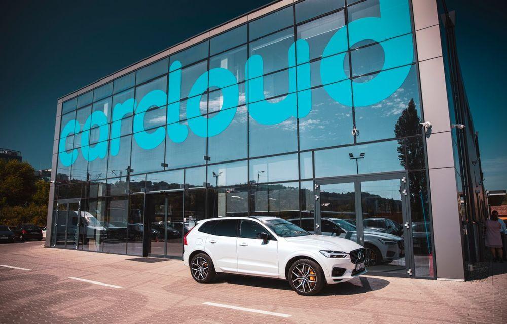 Rețeaua Volvo se extinde în România: 8 dealeri și 9 service-uri la dispoziția clienților mărcii suedeze - Poza 43