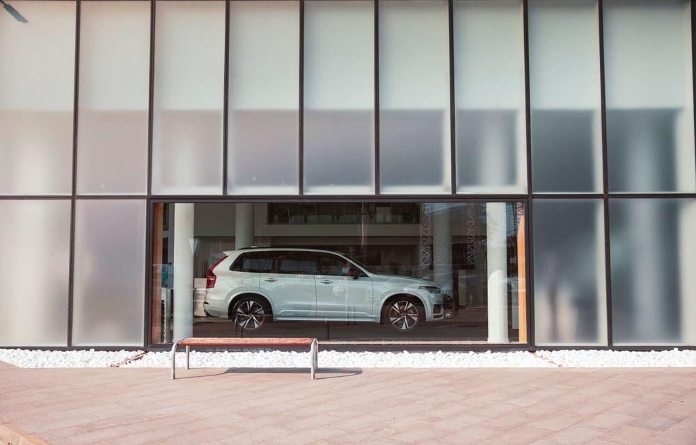 Rețeaua Volvo se extinde în România: 8 dealeri și 9 service-uri la dispoziția clienților mărcii suedeze - Poza 7