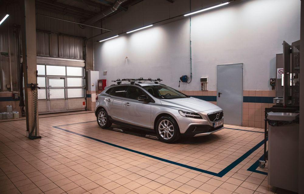 Rețeaua Volvo se extinde în România: 8 dealeri și 9 service-uri la dispoziția clienților mărcii suedeze - Poza 61
