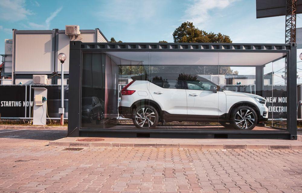 Rețeaua Volvo se extinde în România: 8 dealeri și 9 service-uri la dispoziția clienților mărcii suedeze - Poza 9