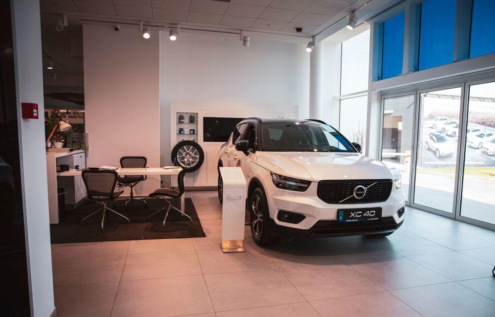 Rețeaua Volvo se extinde în România: 8 dealeri și 9 service-uri la dispoziția clienților mărcii suedeze - Poza 5
