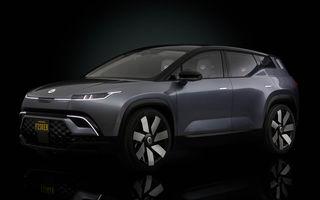 Fisker vrea să producă SUV-ul electric Ocean în Austria: un acord cu Magna ar putea fi semnat în câteva luni