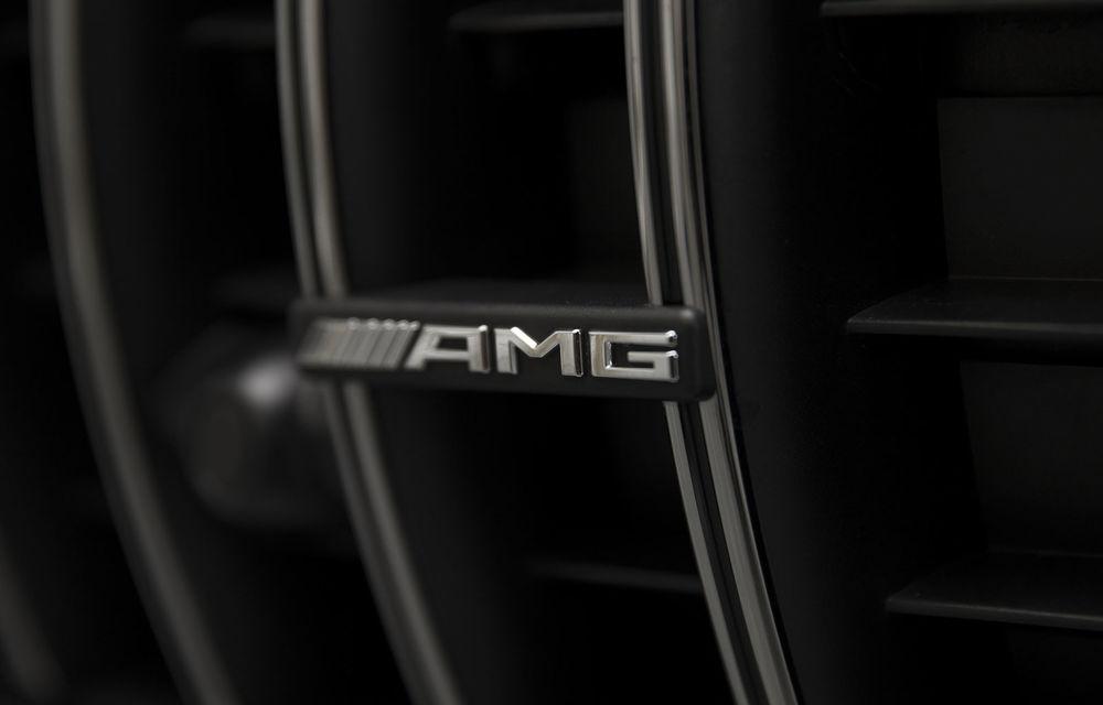 Viitorul Mercedes-AMG S63 ar putea avea sistem plug-in hybrid de propulsie: modelul german ar urma să dezvolte aproximativ 800 CP - Poza 1