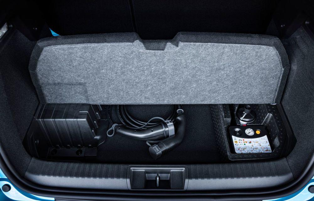 Renault deschide în România pre-comenzile pentru versiunea plug-in hybrid a lui Captur: 28.800 de euro pentru varianta de echipare de top - Poza 23