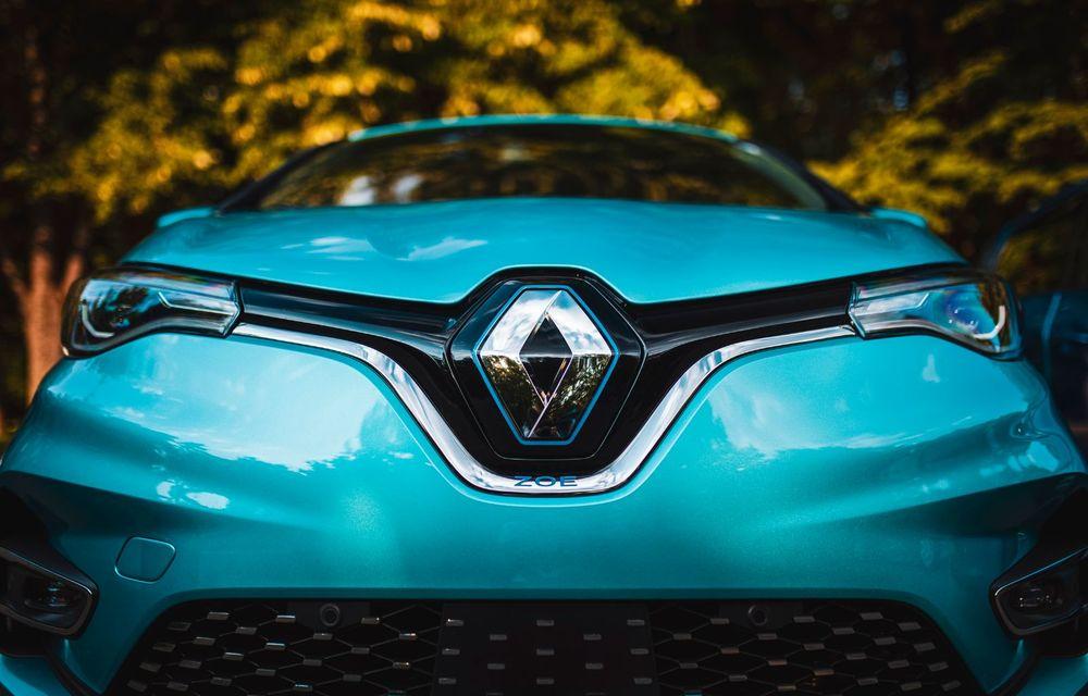 În familie: vechiul Renault Zoe întâlnește noul Zoe. Plusuri și minusuri venite din partea unui client - Poza 4