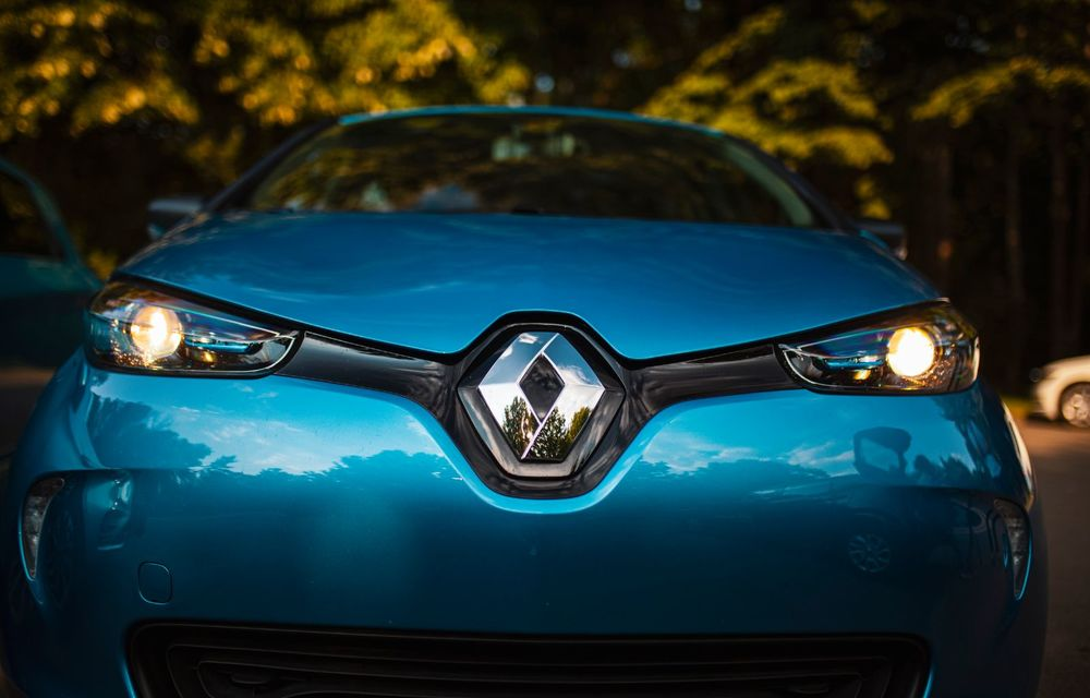 În familie: vechiul Renault Zoe întâlnește noul Zoe. Plusuri și minusuri venite din partea unui client - Poza 5
