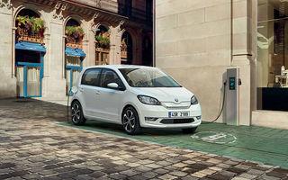 Cota de piață a mașinilor electrice și hibride a depășit pragul de 6% în primele șapte luni ale anului