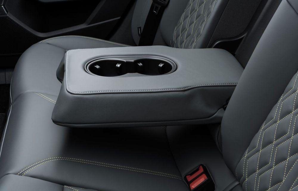 Audi a prezentat noile S3 Sportback și S3 Sedan: motor de 2.0 litri cu 310 CP și 400 Nm - Poza 48