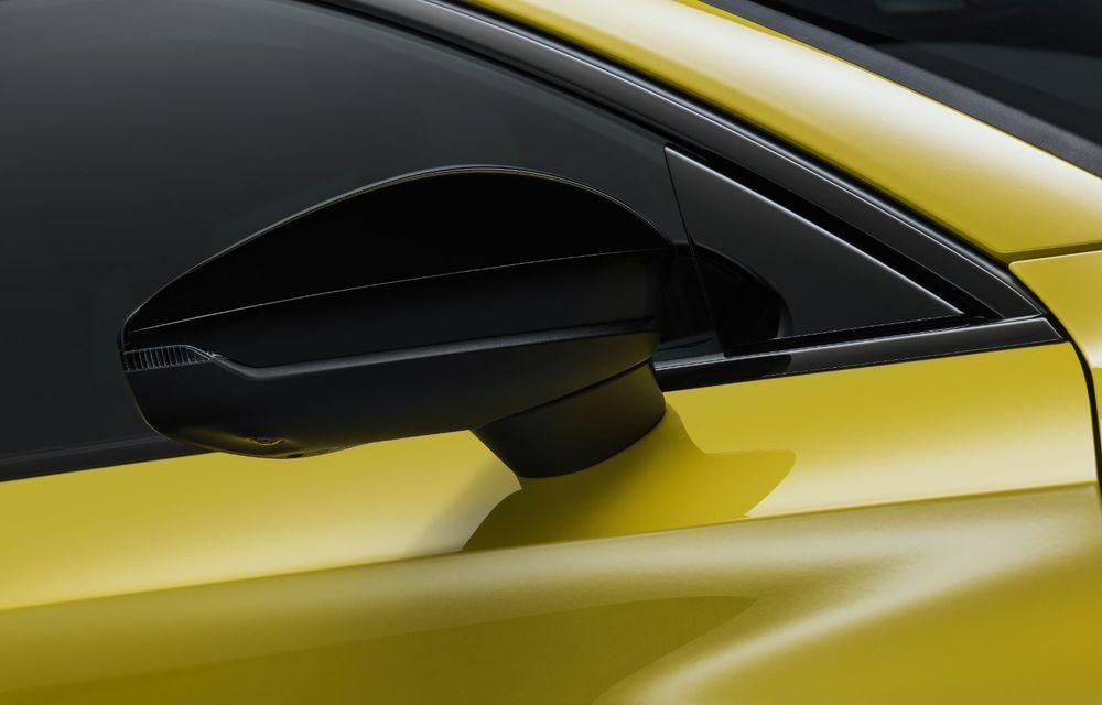 Audi a prezentat noile S3 Sportback și S3 Sedan: motor de 2.0 litri cu 310 CP și 400 Nm - Poza 40
