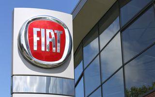 Scandal în Statele Unite: Alianța Fiat-Chrysler, acuzată de spionaj de General Motors