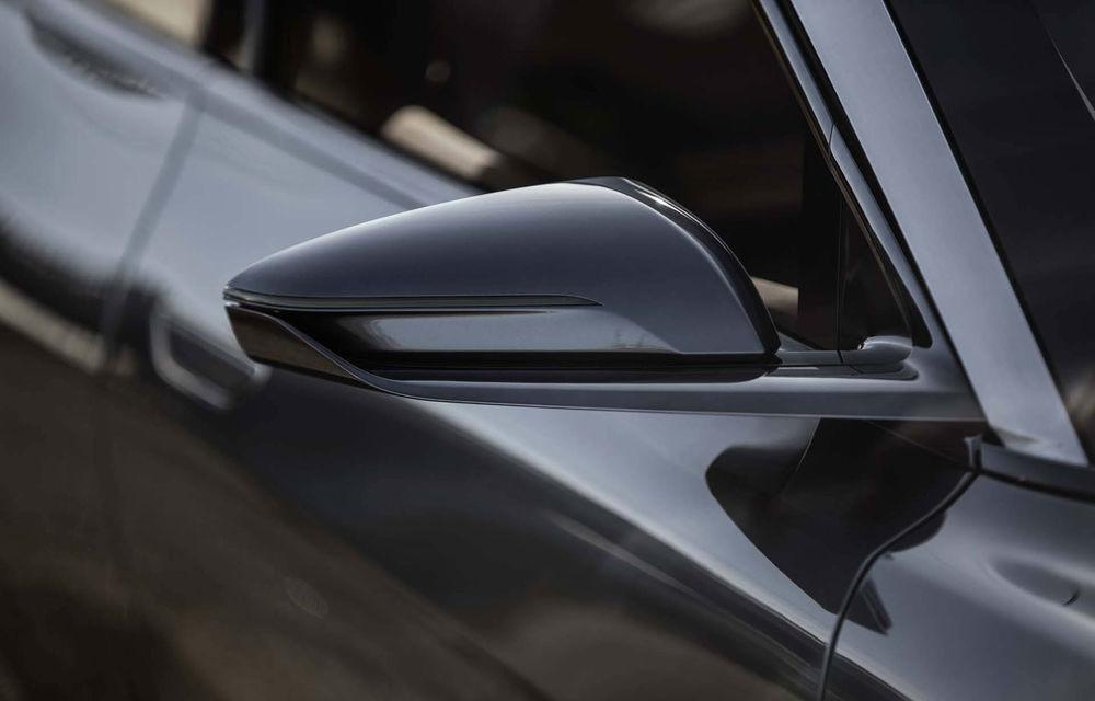 Lucid Air va fi primul model electric cu autonomie de peste 800 de kilometri: vânzările sedanului de lux vor începe în 2021 - Poza 8