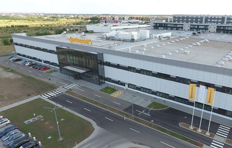 Continental a instalat un sistem propriu de generare a energiei la fabrica din Timișoara: investiție de peste 2.5 milioane de euro - Poza 1