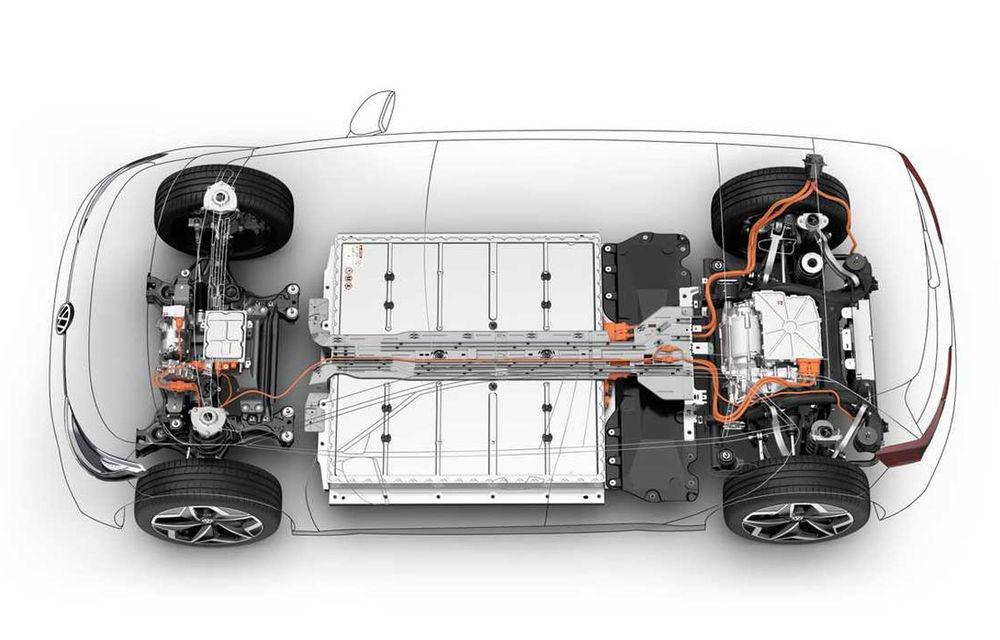 O nouă tehnologie pentru bateriile mașinilor electrice: acumulatorii, integrați în șasiu pentru a ocupa mai puțin spațiu - Poza 1