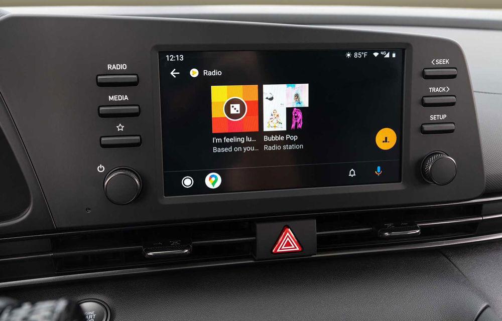 Informații noi despre Hyundai Elantra N-Line: sedanul are un motor turbo de 1.6 litri și 203 cai putere - Poza 10