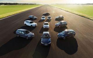 Obiectivul BMW până în 2030: bavarezii vor să vândă peste 7 milioane de vehicule electrificate, iar două treimi să fie mașini 100% electrice
