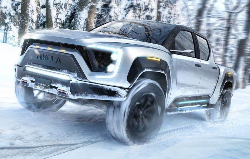 Nikola vrea să dezvolte tehnologia fuell cell alături de Hyundai: asiaticii ar fi respins două propuneri de colaborare până acum - Poza 1