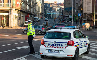 Proiect: șoferii vor putea prezenta poliției și varianta electronică a asigurărilor RCA