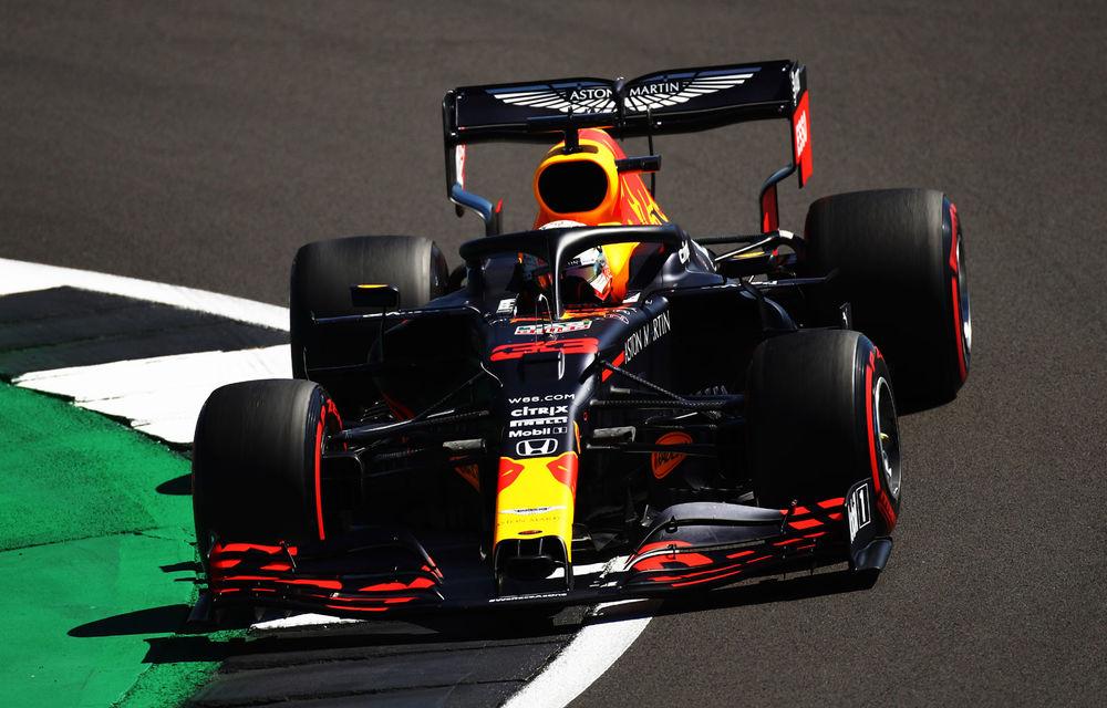 Avancronica Marelui Premiu al Spaniei: Verstappen încearcă să rămână în cursa pentru titlu cu o nouă victorie - Poza 1