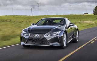 Informații neoficiale: Toyota ar fi oprit dezvoltarea motoarelor V8