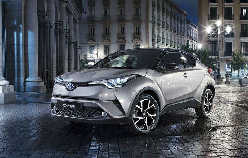Toyota și Mazda construiesc o fabrică în statul american Alabama: producția de SUV-uri va începe anul viitor - Poza 1