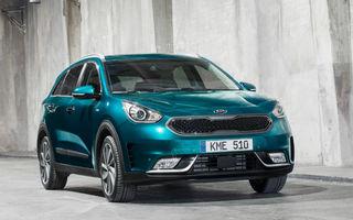 Kia va accelera dezvoltarea serviciilor de mobilitate în Europa: clienții vor putea închiria mașini de la dealeri pe diverse perioade