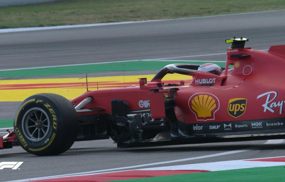 Hamilton a câștigat cursa de la Barcelona! Verstappen, locul doi după ce l-a depășit la start pe Bottas - Poza 3