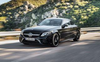 Mercedes-Benz ar putea lansa un nou model CLE în 2023: acesta ar înlocui versiunile coupe și cabrio ale lui Clasa C și Clasa E