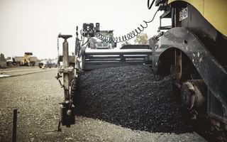 Încep lucrările la autostrada de centură București: autostrada A0 ar trebui finalizată în 2024