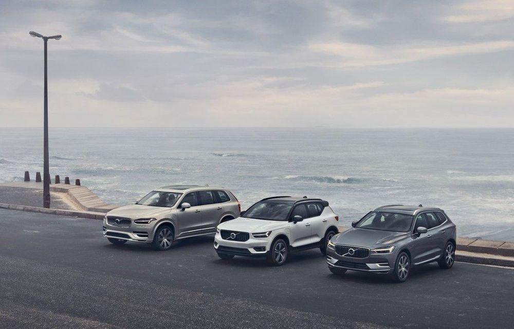 Profitul Geely a scăzut cu 43% în primul semestru: chinezii încă se gândesc la fuziunea cu Volvo - Poza 1