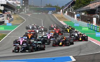 Formula 1 negociază curse pentru sezonul 2020 pe circuitele de la Istanbul și Jerez: ambele etape ar urma să fie programate în noiembrie