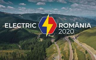 #ElectricRomânia 2020: facem turul României cu 8 mașini electrice lansate în ultimele 12 luni