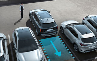 Noua generație Kia Sorento include un sistem de parcare autonomă: tehnologia, disponibilă doar pe versiunea diesel