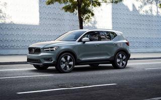 Studiu JD Power: Volvo este constructorul care adoptă cele mai multe tehnologii pe noile modele