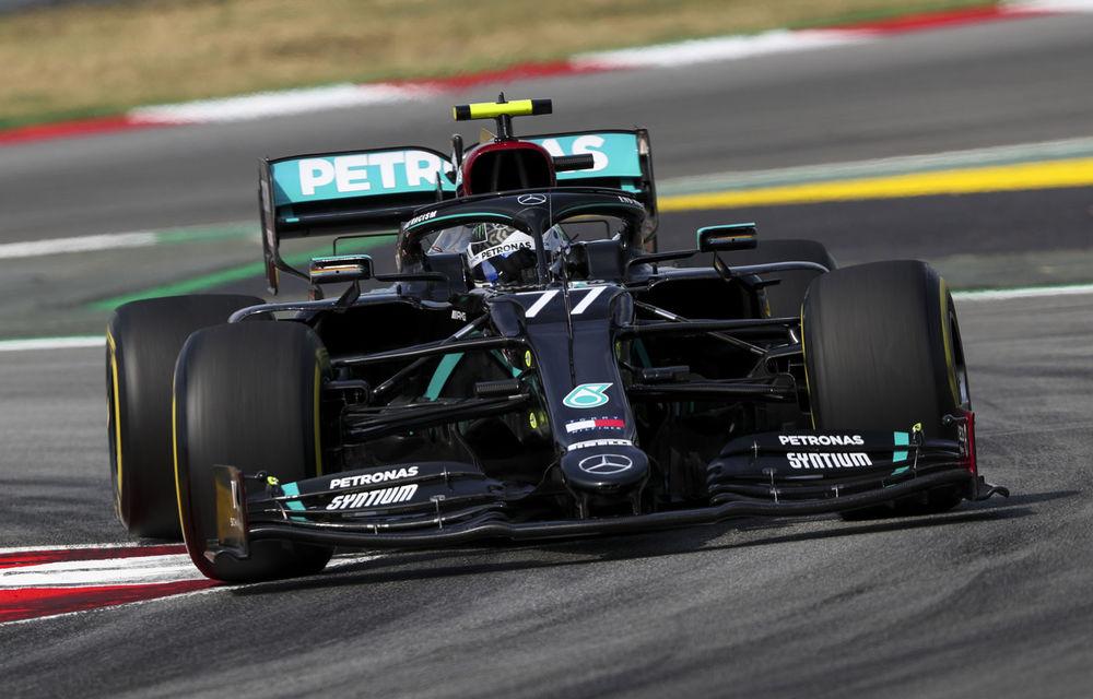 Formula 1 va interzice utilizarea unor setări speciale pentru calificări: măsura intră în vigoare la Monza - Poza 1