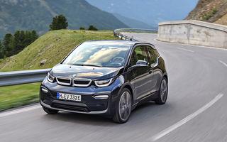 Vânzările de mașini electrice au crescut spectaculos în iulie pe principalele piețe europene: 259% în Marea Britanie și 225% în Franța