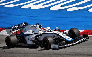 """Echipa de Formula 1 Williams a fost vândută unui fond american de investiții: """"Tranzacția asigură supraviețuirea"""""""