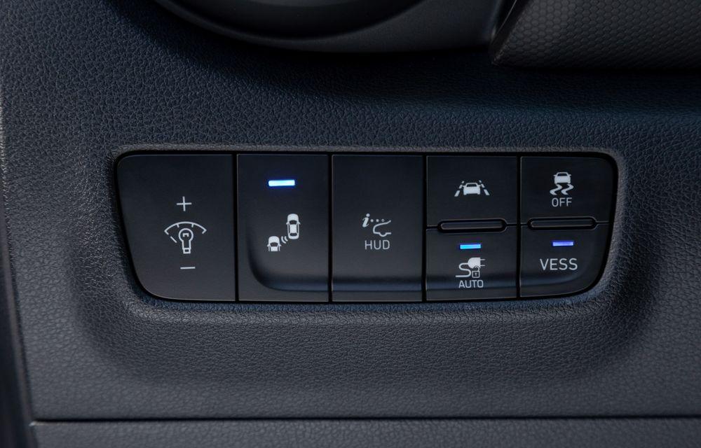 Facem cunoștință cu mașinile din #ElectricRomânia 2020: Hyundai Kona Electric, propunerea mărcii coreene pe populara piață a SUV-urilor electrice - Poza 19