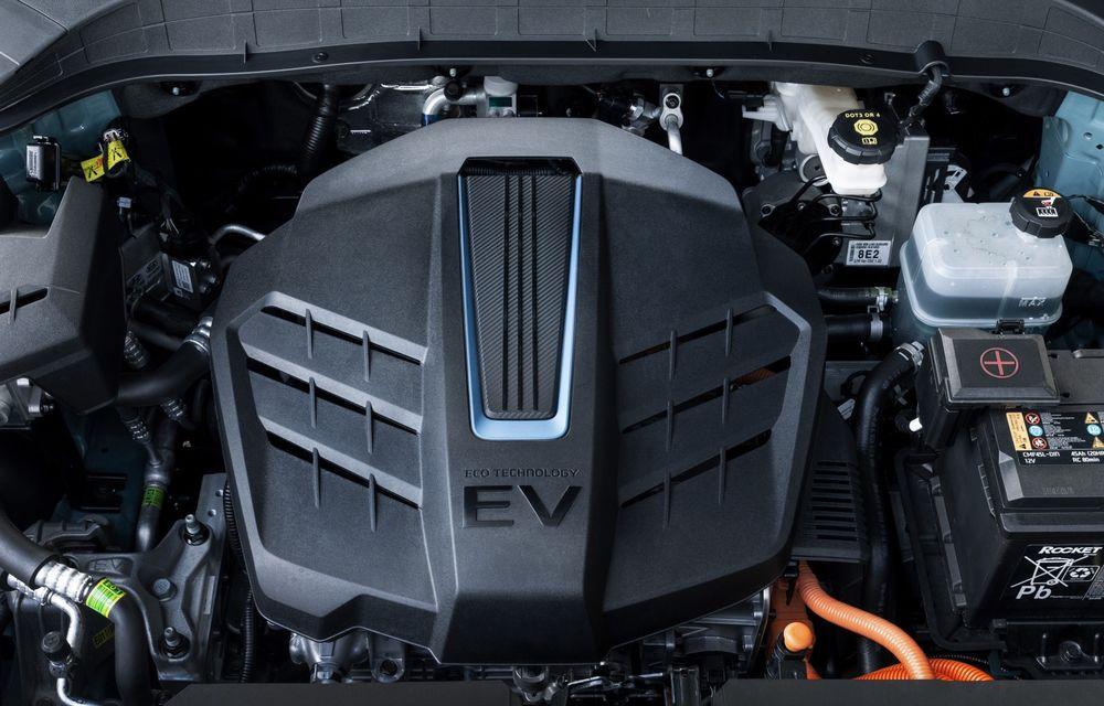 Facem cunoștință cu mașinile din #ElectricRomânia 2020: Hyundai Kona Electric, propunerea mărcii coreene pe populara piață a SUV-urilor electrice - Poza 17