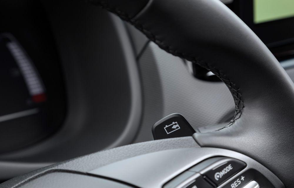 Facem cunoștință cu mașinile din #ElectricRomânia 2020: Hyundai Kona Electric, propunerea mărcii coreene pe populara piață a SUV-urilor electrice - Poza 21