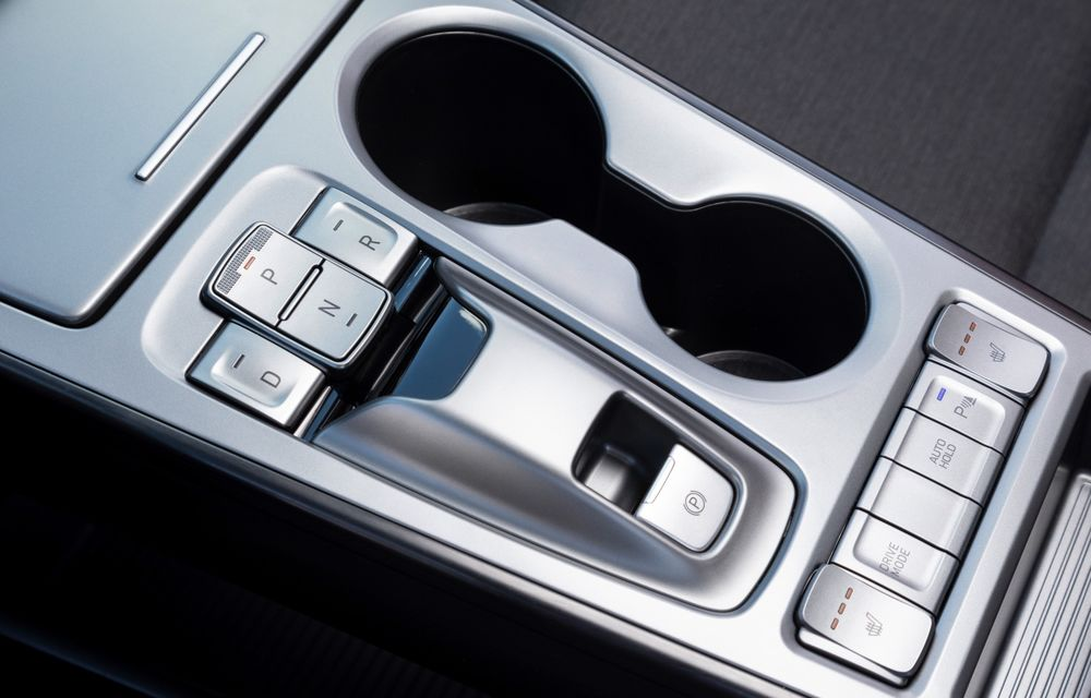 Facem cunoștință cu mașinile din #ElectricRomânia 2020: Hyundai Kona Electric, propunerea mărcii coreene pe populara piață a SUV-urilor electrice - Poza 18