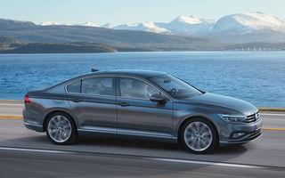 Informații despre viitoarea generație Volkswagen Passat: platformă îmbunătățită, mai mult spațiu pentru pasageri și o posibilă versiune electrică