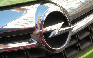 Presa germană: Opel vrea să vândă o parte din uzina de la Rüsselsheim
