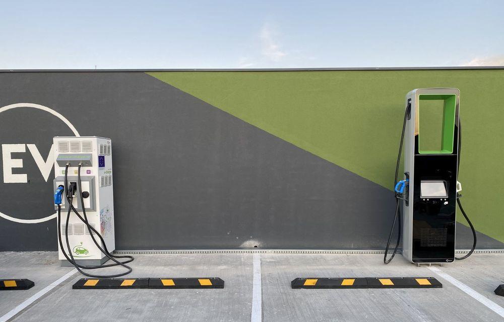 #ElectricRomânia 2020: Renovatio e-charge, pionierul stațiilor de încărcare rapidă în România, susține turul României cu mașini electrice oferind acces la stațiile din rețeaua proprie - Poza 3