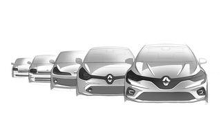 Renault Clio aniversează 30 de ani de la debut: modelul de clasă mică a fost produs în peste 15 milioane de unități