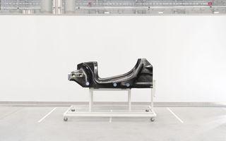 McLaren prezintă noua arhitectură pentru viitoarele supercaruri electrificate: primul McLaren hibrid va fi lansat în 2021