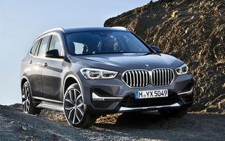 Informații despre viitoarea generație BMW X1: SUV-ul nemților ar urma să debuteze în 2022. Versiunea electrică va fi lansată până la finalul lui 2023