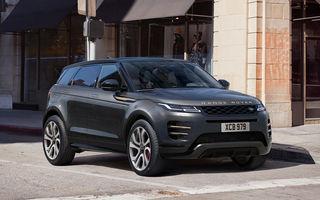 Îmbunătățiri pentru Range Rover Evoque și Land Rover Discovery Sport: motoare diesel mild-hybrid și un sistem nou de infotainment